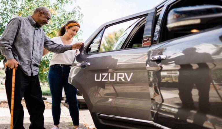 Pasajero o Conductor: Su Guía Completa de UZURV