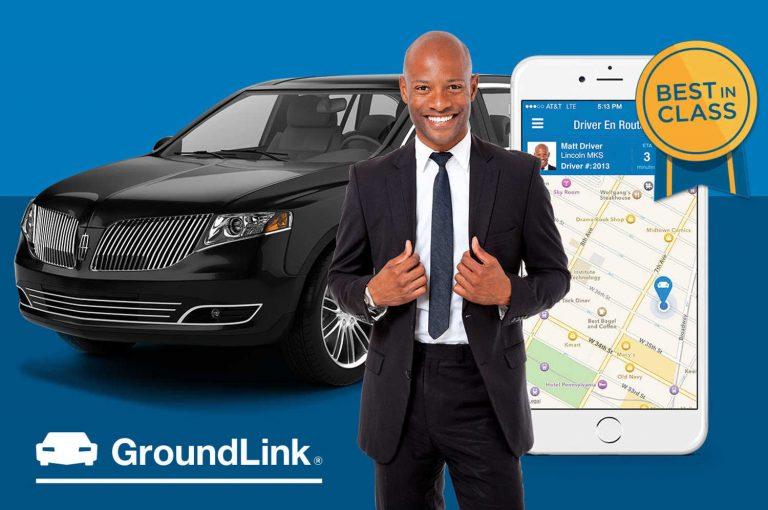 GroundLink: Cómo conducir, ganar y conducir con estilo