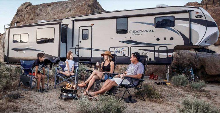 RVshare: Cómo hacer dinero en el Airbnb de RVs
