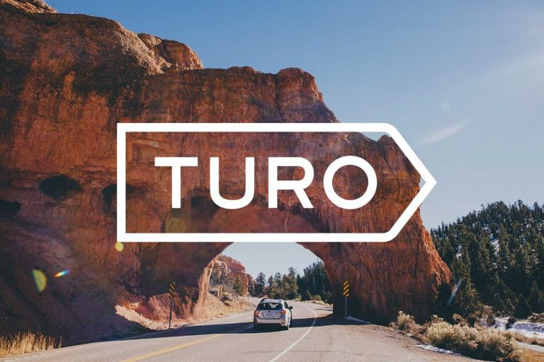 Turo: Alquile su vehículo en 6 sencillos pasos