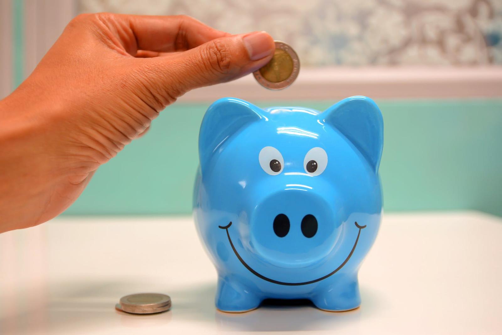 Piggy bank - ¿Cómo funciona Kickstarter?