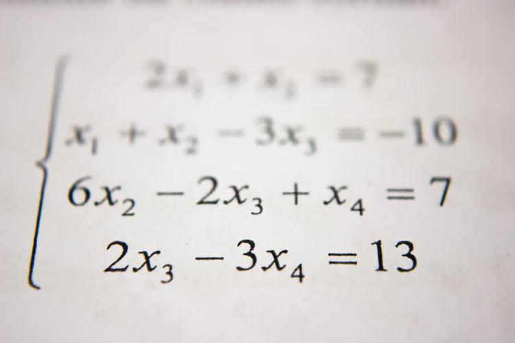 Ecuaciones para resolver