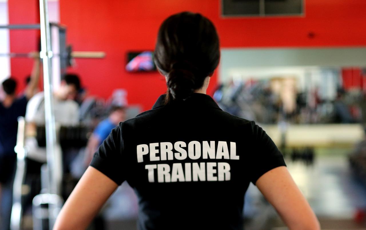 Cómo convertirse en entrenador personal