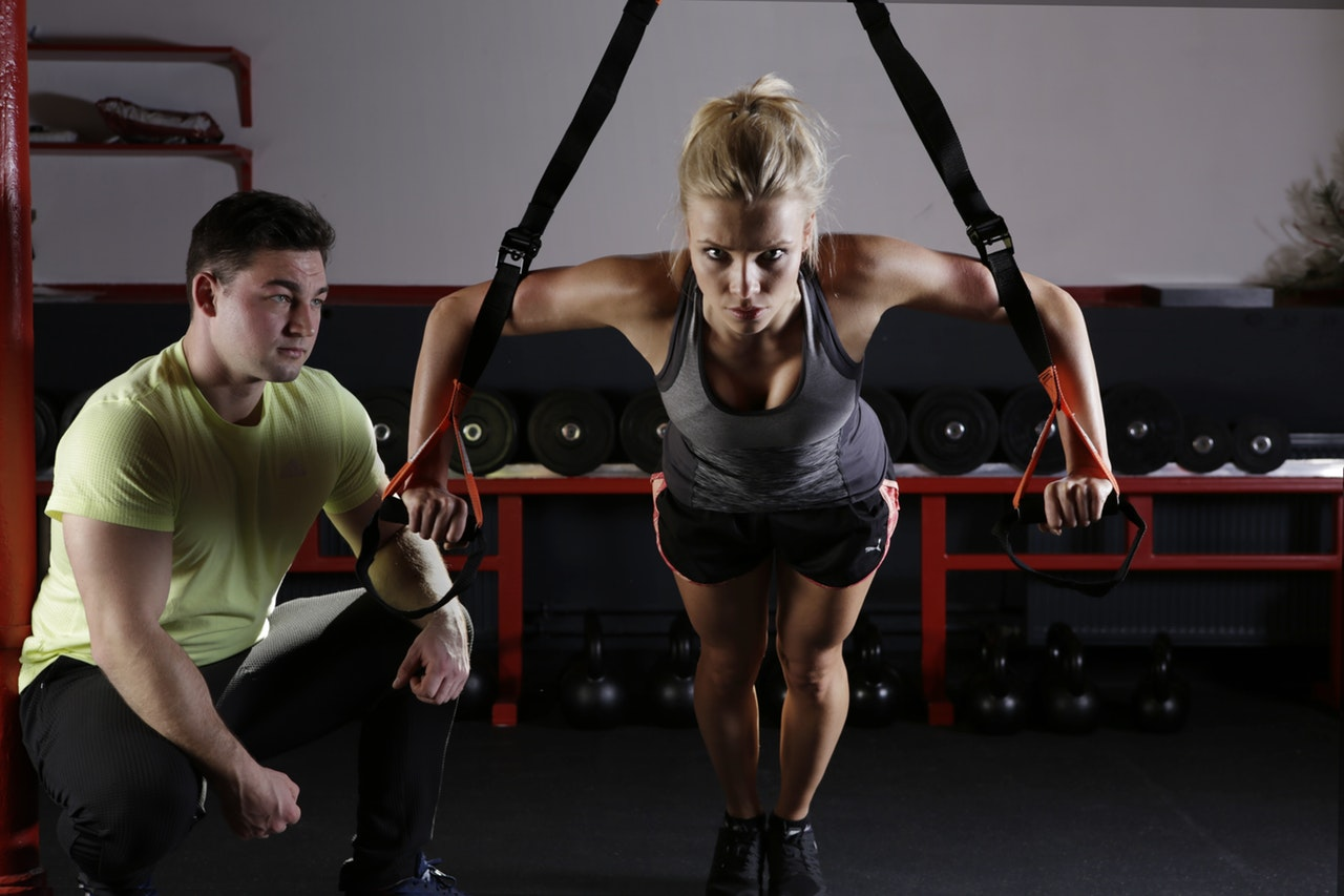 How to Become a Personal Trainer and Increase Your Income