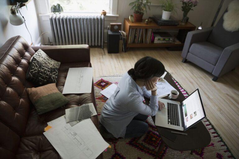 Por que ser freelance es perfecto para los introvertidos