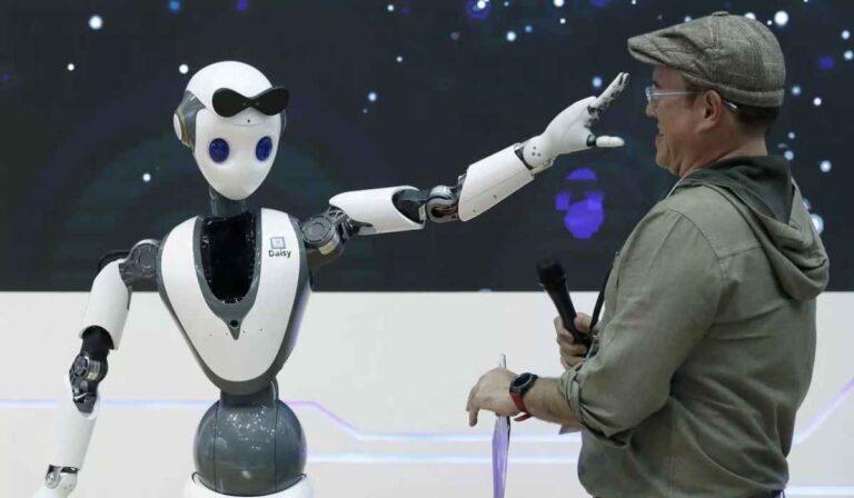 La tecnología del futuro traerá perspectivas aterradoras contra las que se puede innovar