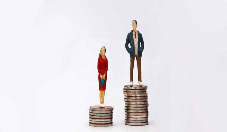 La brecha salarial entre los sexos en la economía Gig es más estrecha: Según Informe