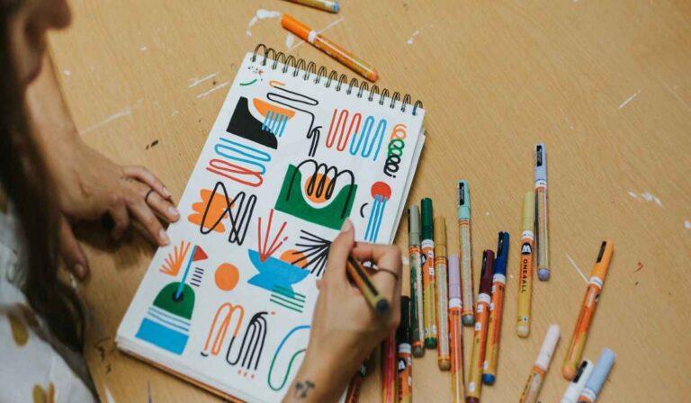 Cómo vender arte en línea: 5 formas de hacerlo