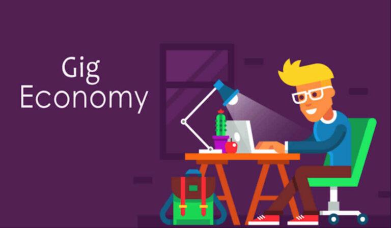 La Economía Gig está creciendo, pero ¿hacia dónde se dirige?