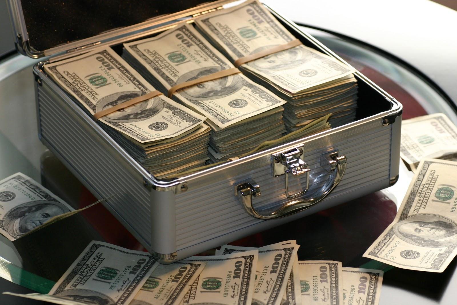 billetes de banco bancario 259027
