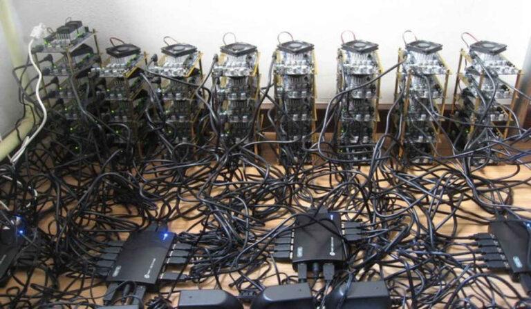 ¿Es rentable la minería de Bitcoin?  Cómo ganar con criptomonedas