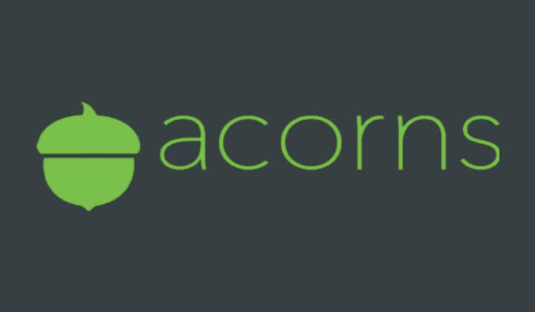 ¿Necesita ayuda para invertir?  Considere la aplicación Acorns