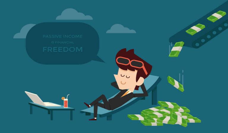 ¿Qué es la renta residual?  Entendiendo cómo puede hacer crecer la riqueza