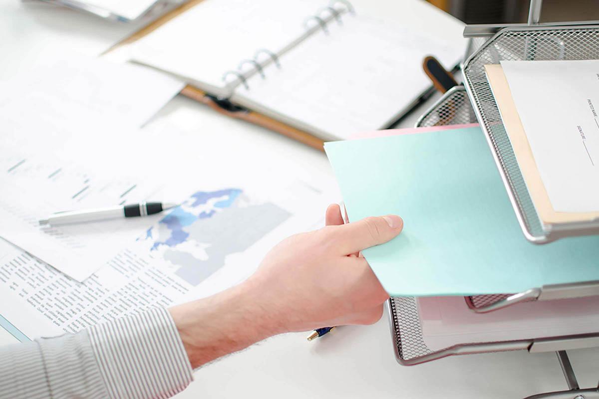 Habilidad organizativa: elimine todos aquellos dispositivos que atraen el desorden.