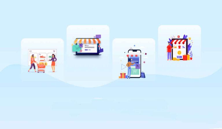 5 tipos de modelos de negocio de comercio electrónico que están funcionan do ahora mismo