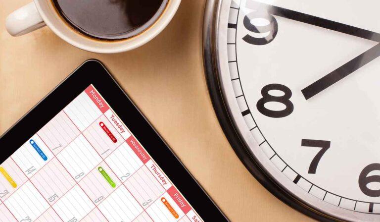 Todo lo que necesitas saber sobre los horarios flexibles