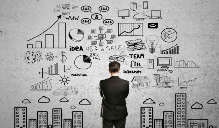 Cómo financiar su idea de negocio inicial