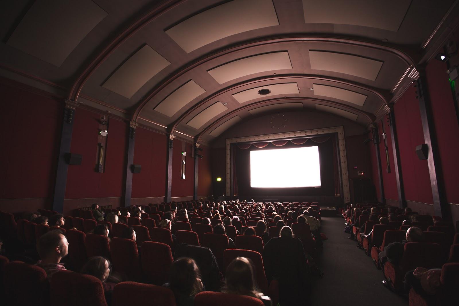 Cómo convertirse en crítico de cine: cine