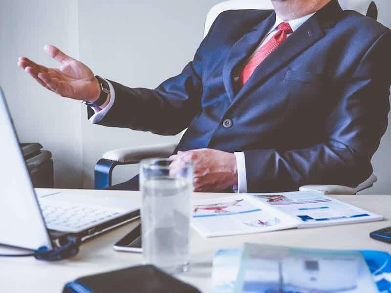 Mejores ideas de negocios Administrador de redes sociales