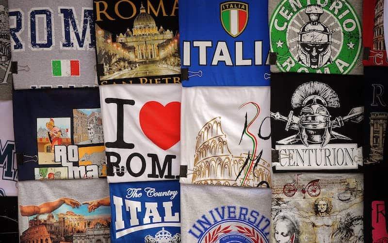 Las mejores ideas de negocios Impresión de camisetas