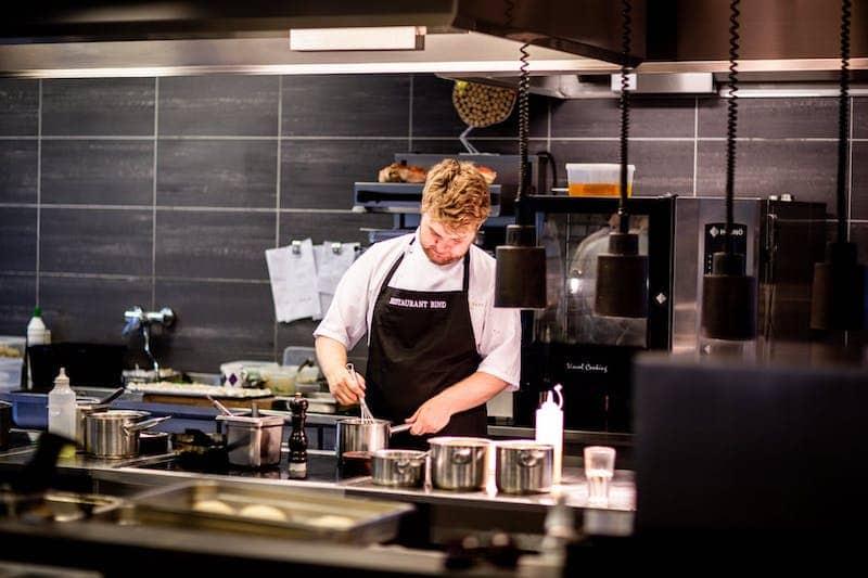 Las mejores ideas de negocios Personal Chef