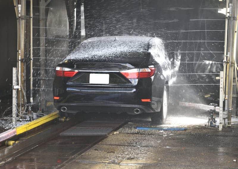 Las mejores ideas de negocio Lavado de coches