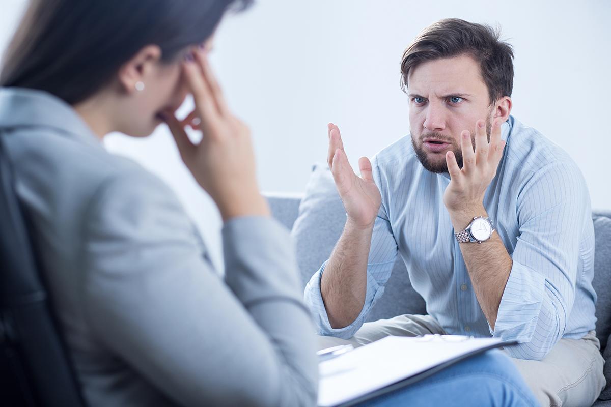 Tu trabajo ya no te conviene si te quejas de todo.
