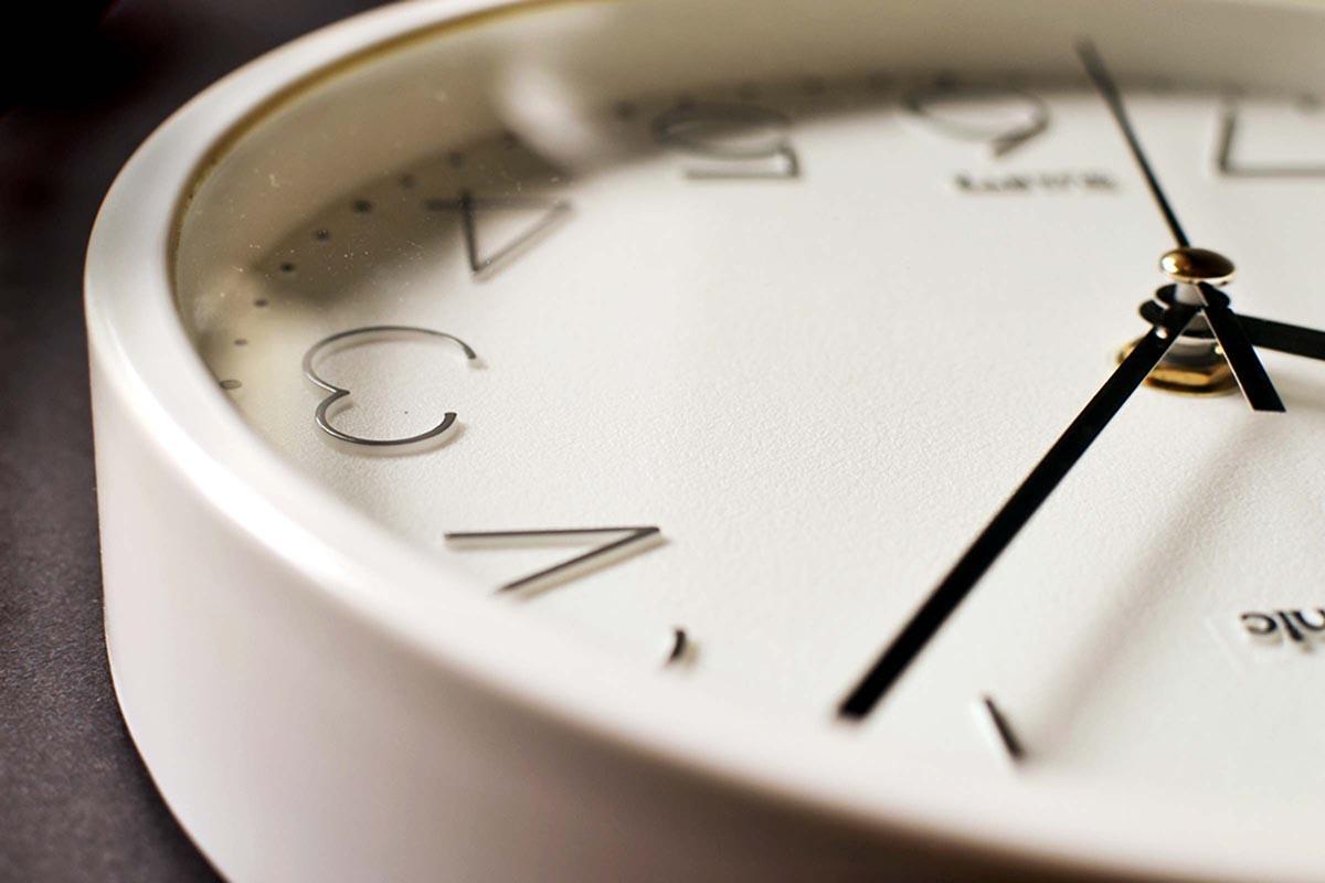 Habilidades relacionales que se buscan: saber gestionar el tiempo.