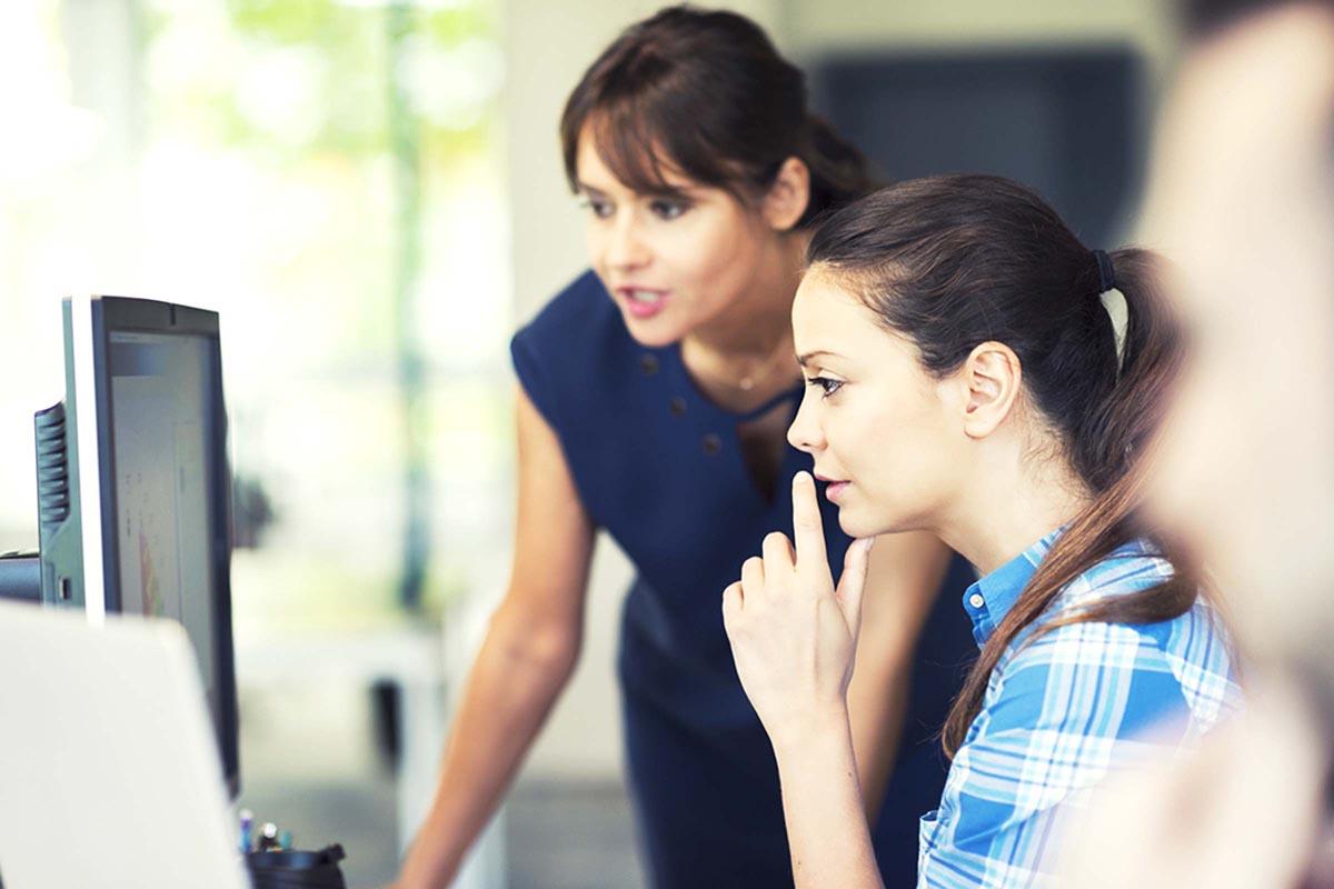 Habilidades relacionales buscadas: saber escuchar.
