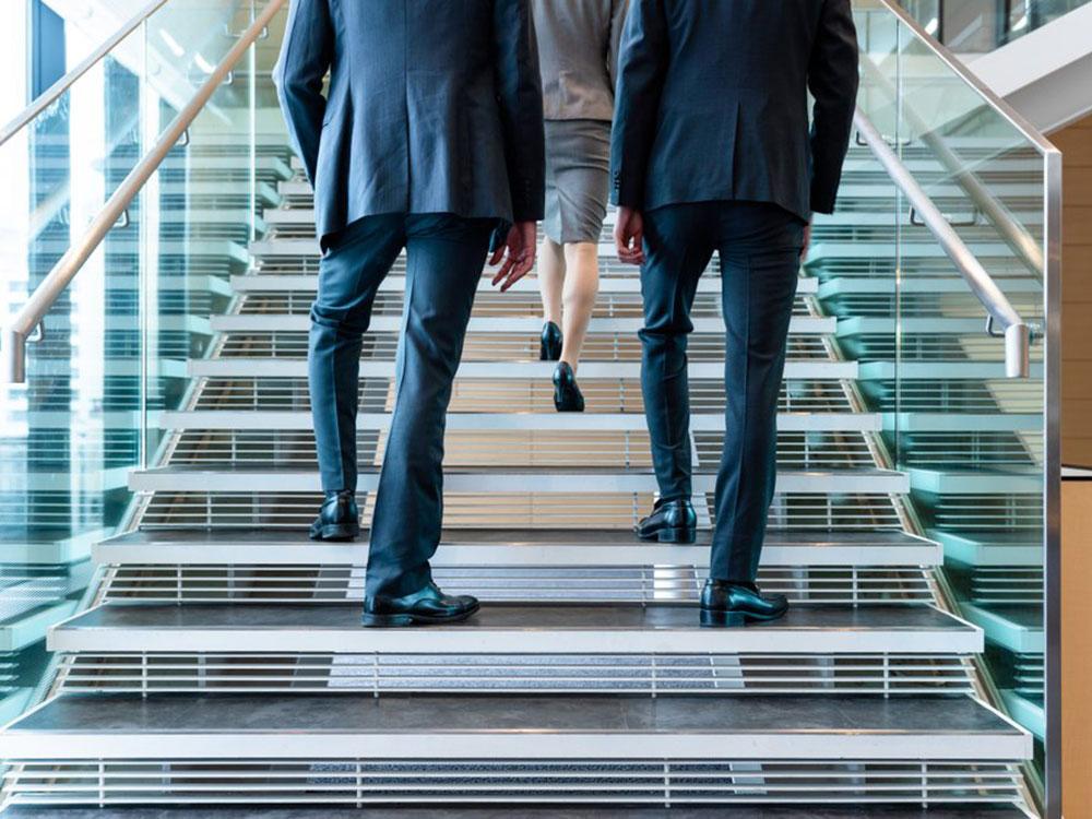 Los insultos relacionados con el género son parte del acoso sexual en el lugar de trabajo.