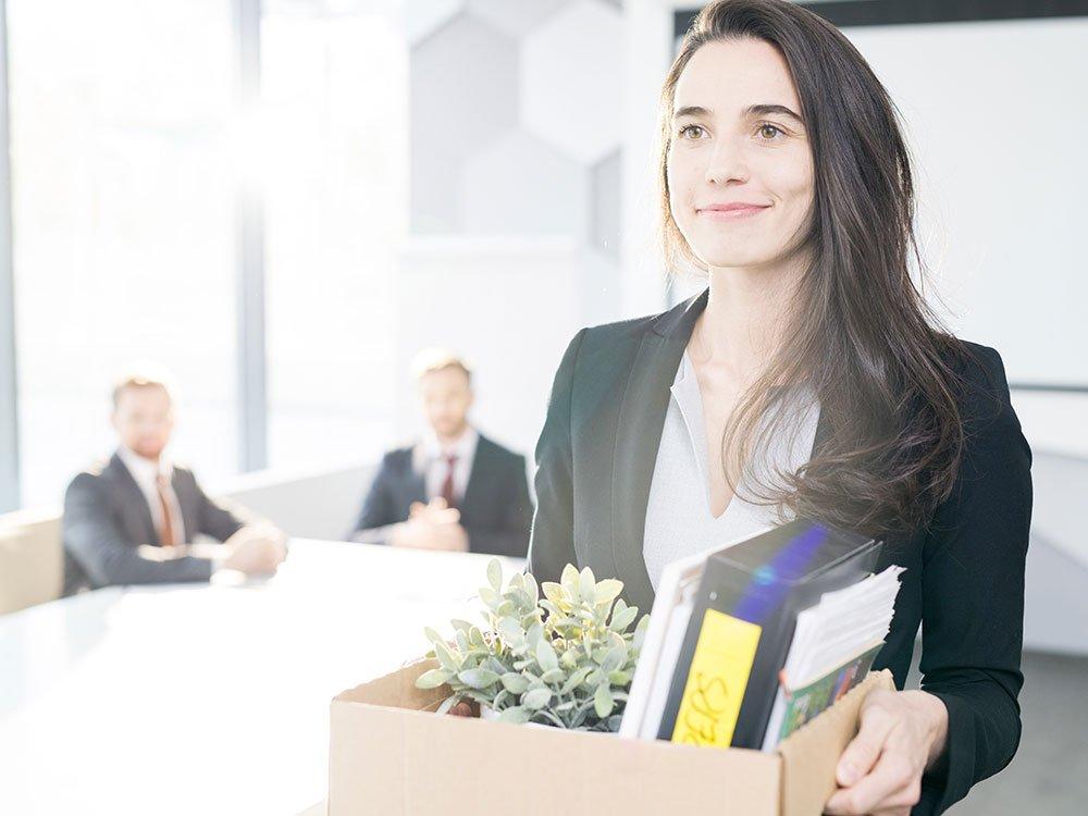 """Durante una entrevista de trabajo, aprenda a responder la siguiente pregunta: """"¿Por qué abandona su trabajo actual?"""""""