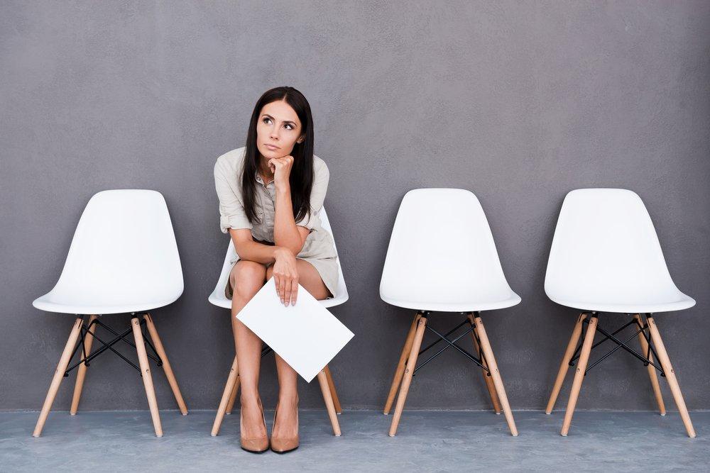 Pregúntele a su entrevistador cuál es el siguiente paso en su entrevista de trabajo.