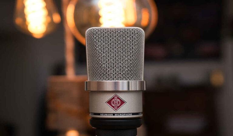 5 pasos para convertirse en un narrador de audiolibros