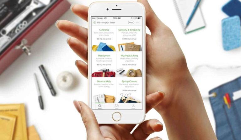 8 formas de ponerse en contacto con el servicio de atención al cliente de TaskRabbit