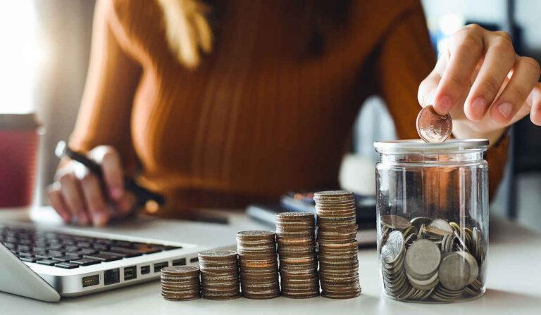 Encontrando la libertad financiera