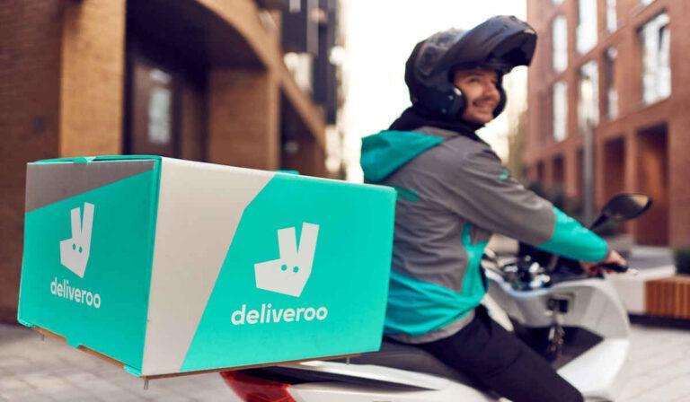 Dónde encontrar un código promocional de Deliveroo (y cómo usarlo)