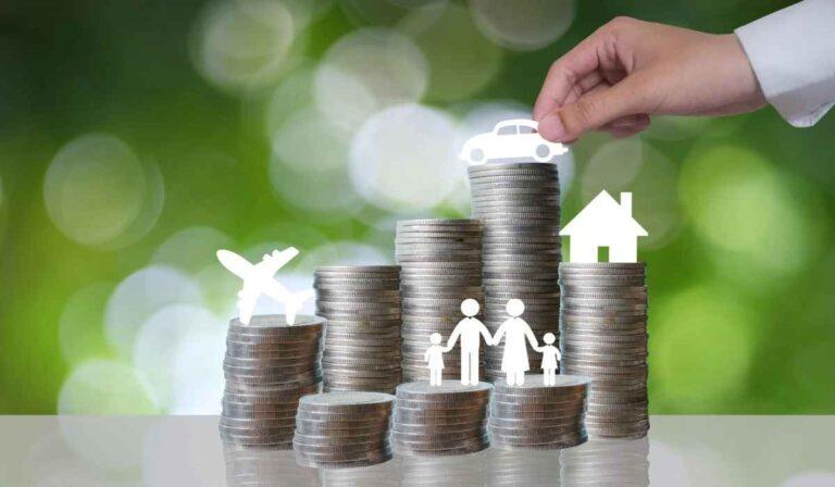 La libertad financiera, ¿Es sólo un sueño o esta a unos pocos pasos?