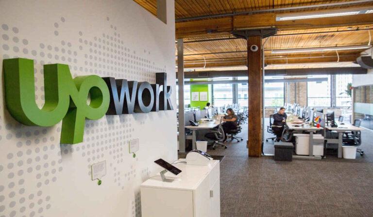 Reseña de Upwork: Cómo encontrar y contratar trabajos eficientemente