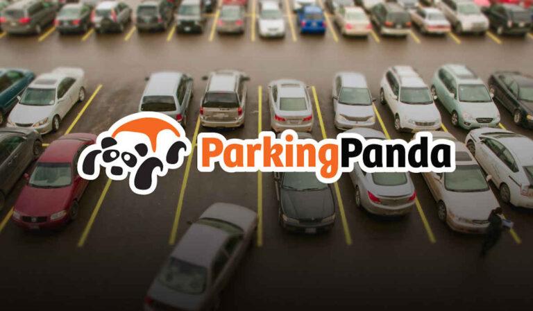 Cómo utilizar Parking Panda para buscar y vender aparcamientos