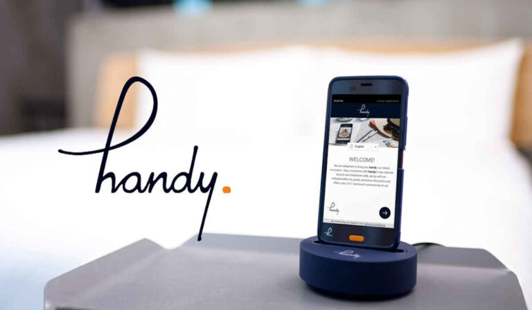 Cómo ponerse en contacto con el servicio de atención al cliente de Handy