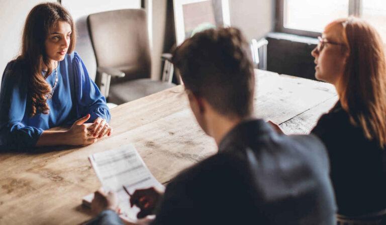 Entrevista de trabajo: 11 preguntas con trampa y cómo responderlas