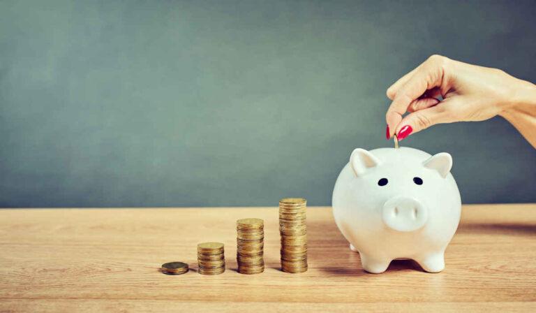 Todo Suma: 5 Estrategias para Ahorrar Dinero