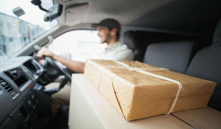 9 Servicios de entrega únicos