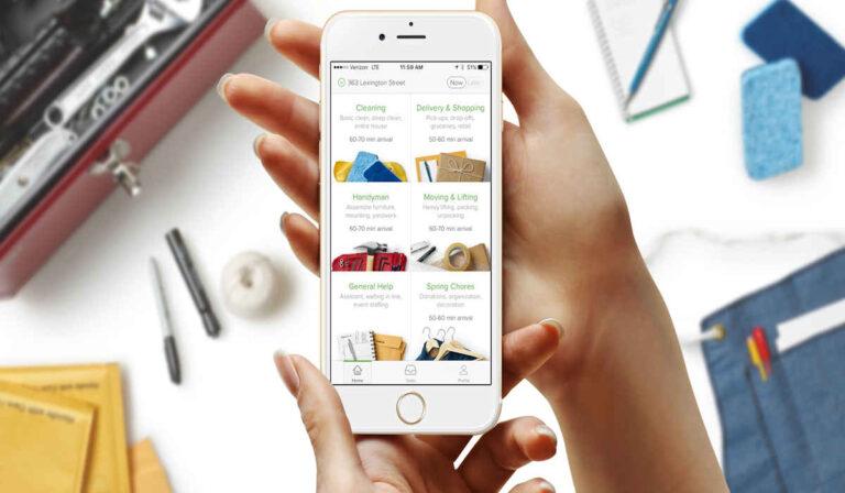 La guía definitiva de TaskRabbit