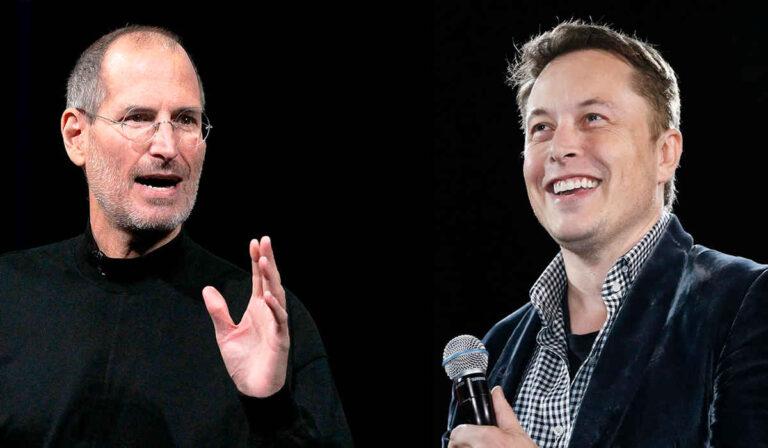 Por qué mentes inteligentes como Elon Musk y Steve Jobs aceptan la regla de «No Silo»