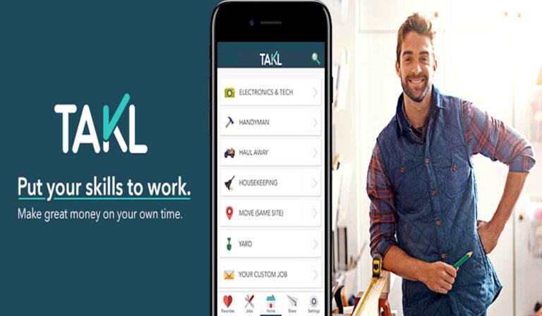 La guía definitiva para la aplicación Takl