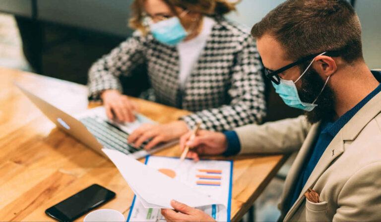 Principales ideas comerciales favorables a las pandemias