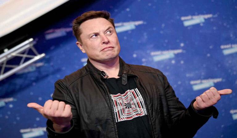¿Cómo es que Elon Musk se convirtió en la persona más rica del mundo? La respuesta es más simple de lo que podrías pensar