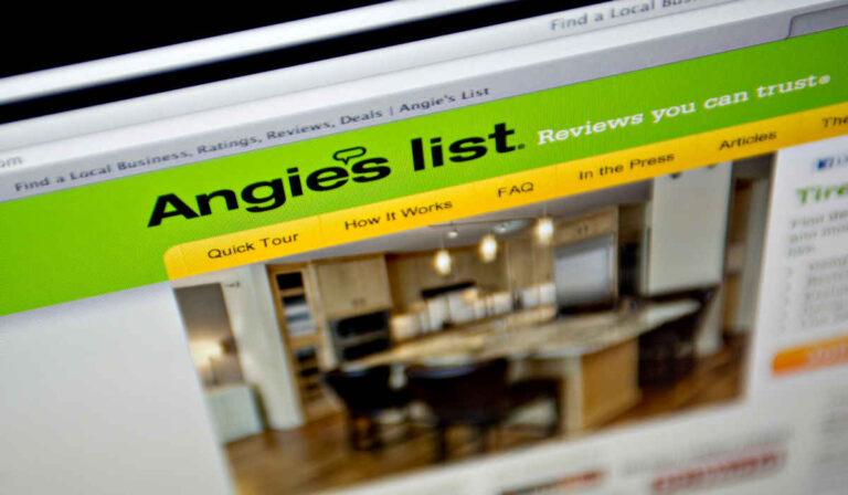 Los costos de Angie's List: todo lo que los clientes necesitan saber