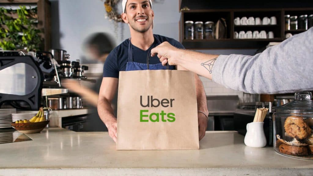 How to Become an Uber Eats Driver Step By Step Guide